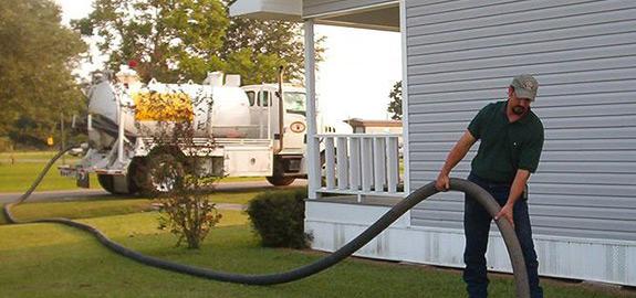 Septic Tank Pumping Lafayette LA
